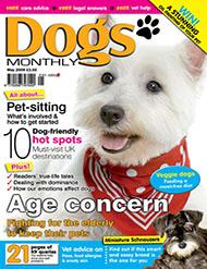 Magazine Dogs Février 2013