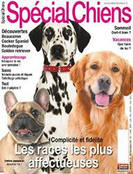 Magazine Spécial Chien Mai 2013 N° 21